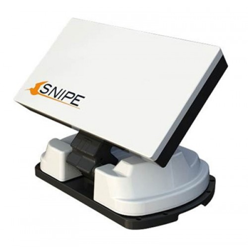 Snipe 12v self seek automatic portable satellite antenna leisure oyster publicscrutiny Images